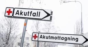 İsveç'te 15 hastane çalışanı karantinada