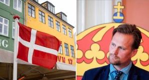 İsveç'ten Danimarka'ya gitmeyin uyarısı