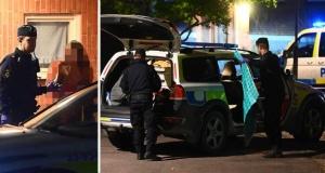 Märsta'daki komşu cinayetinin arkasında kan davası var