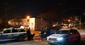 Stockholm'de yürüyüşe çıkan kadına saldırı