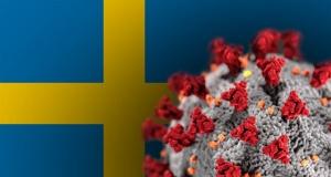 İsveç'te durum ağırlaşıyor vaka ve ölü sayısında ciddi artış
