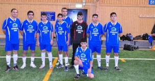 Cumhuriyet Kupası 2012