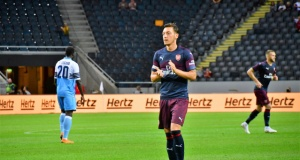 İsveç'te Mesut Özil'e tam destek...
