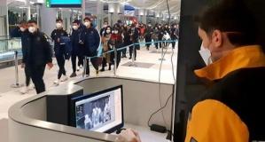 İstanbul Havalimanı'na gelen her yolcuya test yapılacak