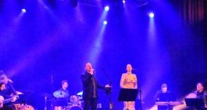 İsveç'te İncesaz grubu konser verdi