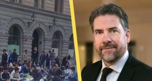 İsveç Göçmen Dairesi Başkanı: Daha fazla Afgan sığınmacı bekliyoruz
