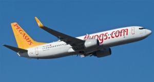Pegasus Havayolları'ndan Türkiye'ye gidecek yolculara uyarı