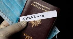 Yunanistan, Covid-19 aşı sertifikası veren ilk AB ülkesi oldu
