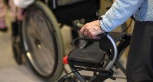 Stockholm'de şok ölümler! Yaşlı bakım evlerinde 50 yaşlı koronavirüsten öldü