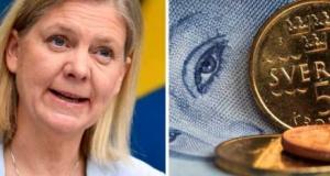 İsveç ekonomi büyüme hedeflerini açıkladı