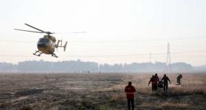 Ukrayna Havayoluna ait uçak düştü 17 İsveçli dahil kurtulan olmadı