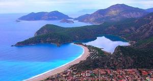 Yazın Antalya'ya gideceklerin mutlaka görmesi gereken 15 yer