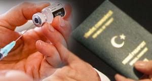 Çin aşısı olan Türkler vize alıp AB'ye seyahat edebilecek mi?