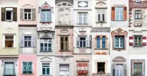 Avrupa'nın en güzel kapıları