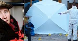 Stockholm'de ödüllü genç sanatçı vurularak öldürüldü