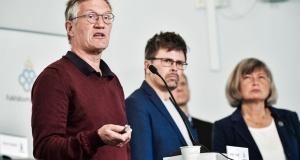 İsveç'te koronavirüs bağlantılı ölümlerin sayısı 4 bini geçti