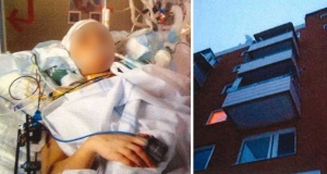 İsveç'te koca dehşeti yaşayan kadının hayat öyküsü belgesel oldu