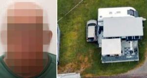 Karavanda eşini öldürdükten sonra kendini ihbar eden kişiye ceza indirimi