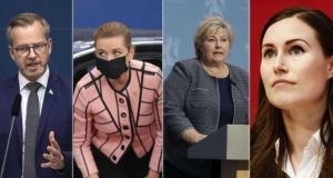 İskandinav ülkeleri yeni bir korona dalgasına hazırlanıyor