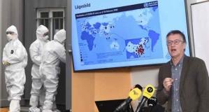 """İsveç'ten koronavirüs açıklaması """"Endişe verici"""""""