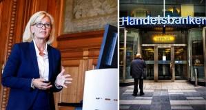 Handelsbanken bin kişiyi işten çıkaracak
