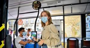 Danimarka'da maske takmazsanız ne olur?