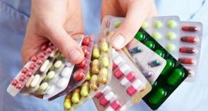 İsveç'te en çok antibiyotik kullanılan şehir belli oldu