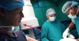 Baba Oğlunun Ameliyatına Geç Kalan Cerrahı Azarladı - İşin Aslını Öğrenen Baba Gözyaşlarına Boğuldu