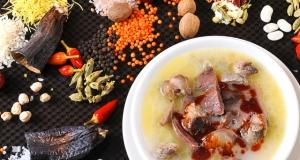 Canan Karatay'dan Koronavirüse karşı paça çorbası çıkışı