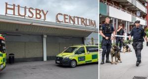 Husby'deki çete cinayeti aydınlanıyor