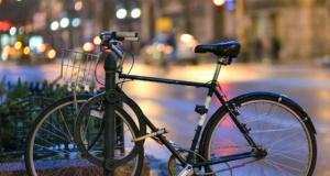 İsveç'te geçen yıl 77 binden fazla bisiklet hırsızlığı yaşandı