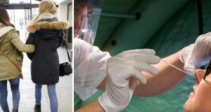 İsveç'te çocuklar ve gençler arasında enfeksiyon artıyor