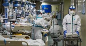 İsveç'te en çok konuşulan konu Korona virüsü - Peki neler oluyor?