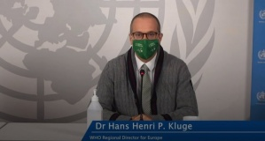 DSÖ: Avrupa'da durum oldukça endişe verici