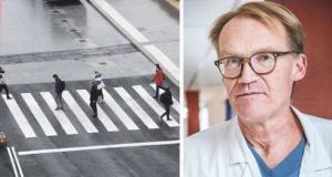 Stockholm Tabipler Birliği, kriz geliyor daha sert önlemler gerekiyor
