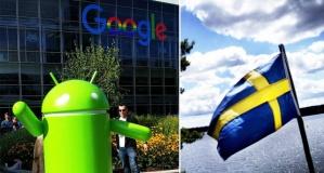 İsveç'in kilit şirketi, Google'yi geride bıraktı