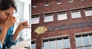 İsveç'te borç ödemekte zorlanan kişi sayısı çığ gibi büyüyor