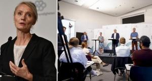 Pandemi ile mücadelede izlediği yolda en kararlı ülke İsveç