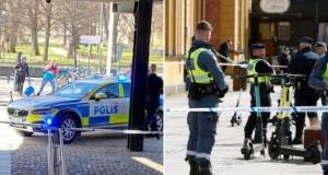 Metro'da bıçaklı saldırı bir kadın yaşamını yitirdi