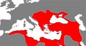 Geçmişten günümüze en güçlü devletler