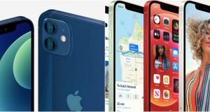 Merakla beklenen iPhone 12 serisi görücüye çıktı