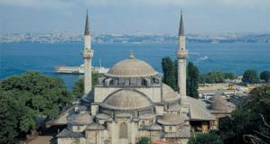 İstanbul'un görülesi turistik yerleri