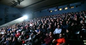 'Reis' filmi İsveç'te gösterildi