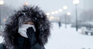 Koronavirüs salgını kışın nasıl bir seyir izleyecek?