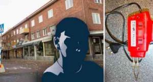 İsveç lehim tabancasıyla sünnet olayını konuşuyor