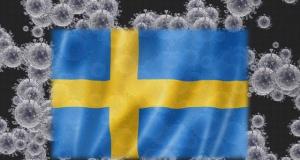 Koronavirüs başladığından beri İsveç'te bir ilk