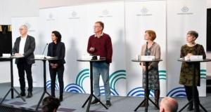İsveç'te korkutan tablo: Koronavirüs nedeniyle 114 kişi daha öldü