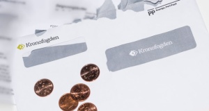 İsveç'te özel kredi kullanımı ve Kronofogden hakkında istatistikler