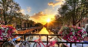 '3 Haziran Dünya Bisiklet Günü'nde dünyanın en bisiklet dostu şehirleri