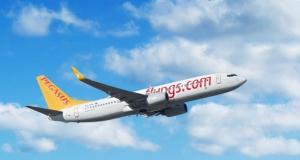 İptal olan uçuşlarla ilgili Pegasus'tan açıklama